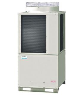 Multiset 2 vías – 25kW – 400/3N/50