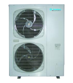 DC Inverter – 12,50Kw – 230/1/50