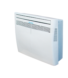 Compacta Rêve – bomba calor on/off – Agua – 3,15 kW
